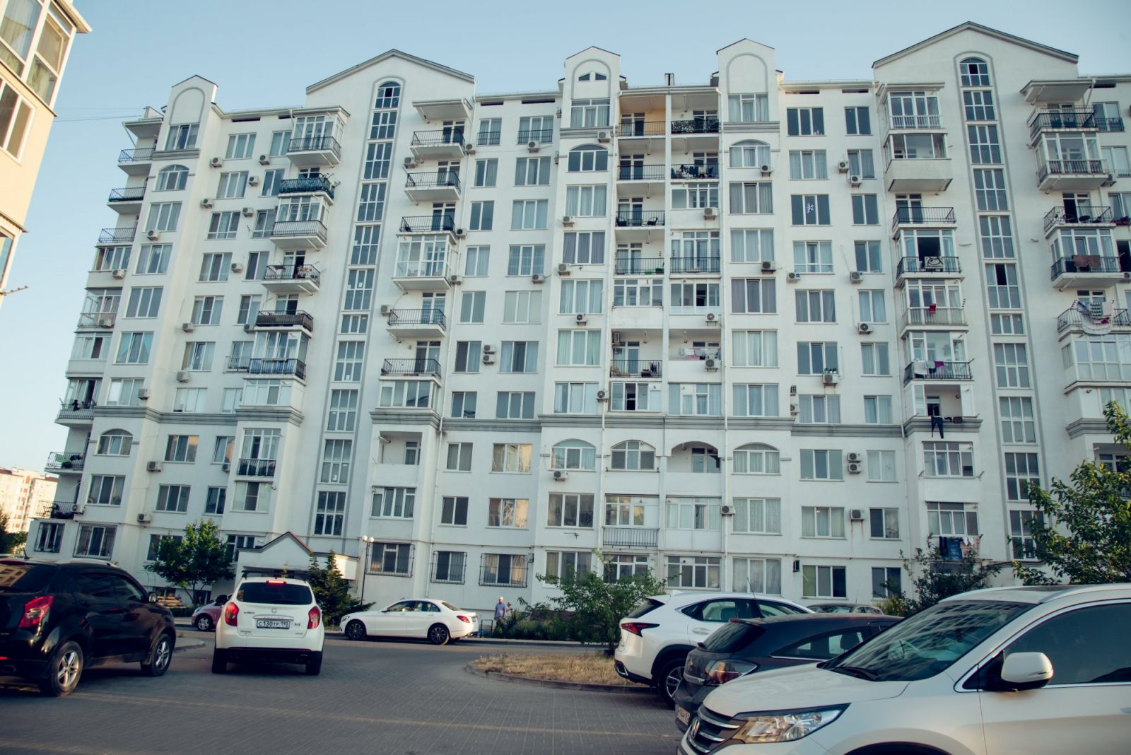 1 ком. квартира люкс с видом на море. Сдается 1-к квартира в Севастополе №4535 (Крым) посуточно, цены и отзывы