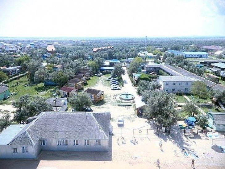 База отдыха «Антей». База отдыха в Голубицкой №6143 (Краснодарский край) посуточно, цены и отзывы